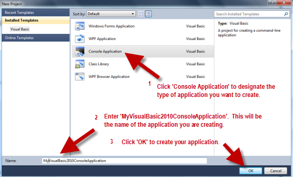 Visual Basic 2010 One Step at a Time - Step 2 - Mike