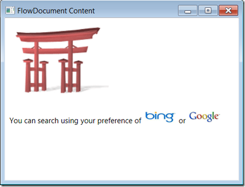 WPF FlowDocuments (1) – Images, Shapes and Tables - Ged Mead's Blog