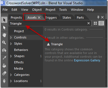 First WPF Application: (17) Create a Non-Rectangular Button