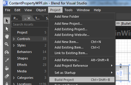 How To Increase the Size of the WPF CheckBox Rectangle - Ged Mead's