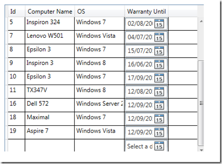 WPF: Programmatically Scrolling through Displayed Lists - Ged Mead's