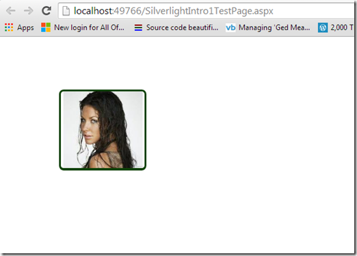 Introduction to Silverlight (5): xap file, AppManifest
