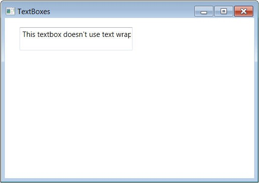 Wpf custom textbox control validating