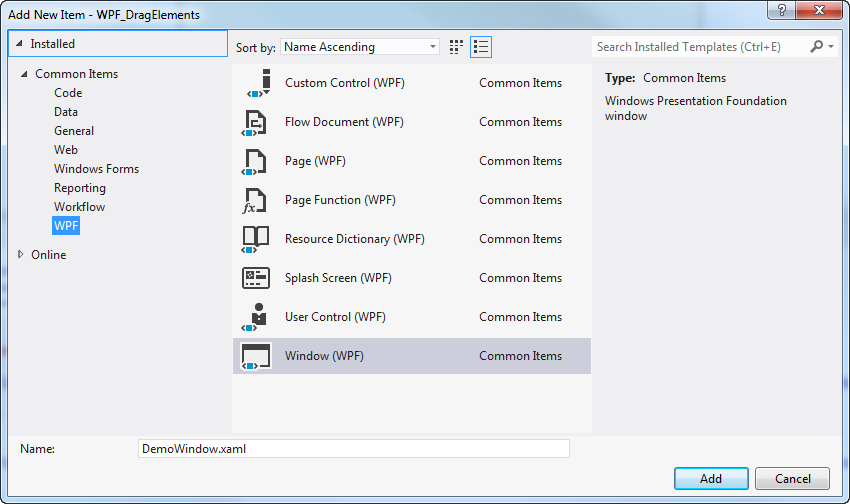 Flicker Free Windows Forms Drag and Drop Elements (Part 3