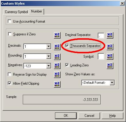 Crystal Reports how to set the format of thousands separator in C# ...
