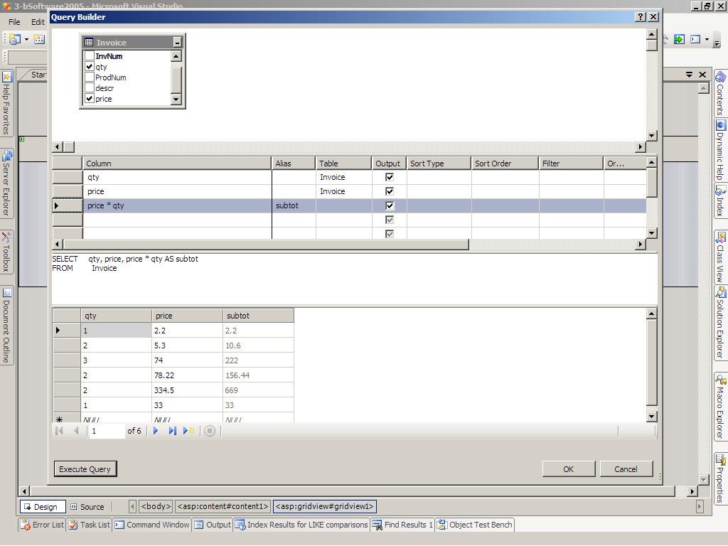 Format GridView Custom Column - vbCity - The  NET Developer